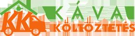 Kávai Költöztetés DE